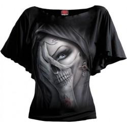 Dámské tričko Spiral Direct - Dead Hand