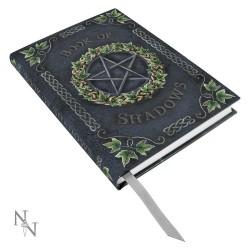 Deník - Ivy - Book Of Shadows