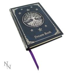Deník - Dream Book