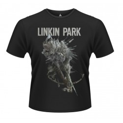 Pánské tričko Linkin Park - Bow