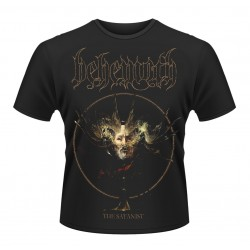 Pánské tričko Behemoth - Satanist