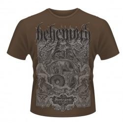 Pánské tričko Behemoth - Leviathan