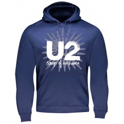 Pánská mikina U2 - Songs Of Innocence
