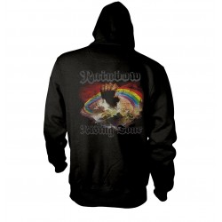 Pánská mikina Rainbow - Rising Tour 76