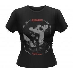 Dámské tričko Scorpions - Love At First Sting