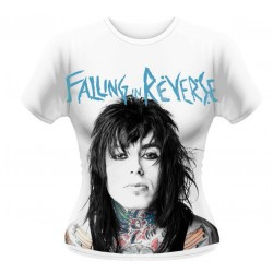 Dámské tričko Falling In Reverse - Ronnie Tattoos