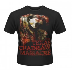 Tričko Texas Chainsaw Massacre