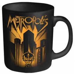 Hrnek Metropolis