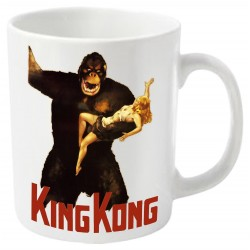 Hrnek King Kong