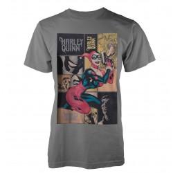 Tričko Suicide Squad - Harley Quinn