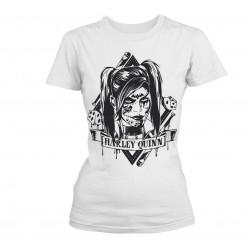 Dámské tričko Suicide Squad - Harley Quinn