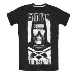 Tričko Batman vs. Superman - Gotham Demon