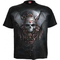 Pánské tričko Spiral Direct - Goth Nights