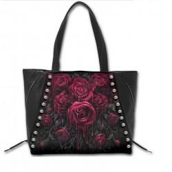 Dámská taška přes rameno Spiral Direct  - Blood Rose