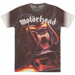 Pánské tričko Motorhead - Orgasmatron