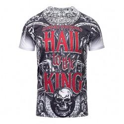 Pánské tričko Avenged Sevenfold - Hail To The King