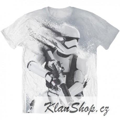 Tričko Star Wars - Stormtrooper