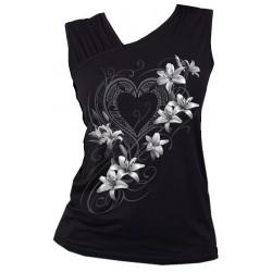 Dámské tričko Spiral Direct - Pure Of Heart