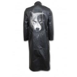 Pánský kabát Spiral Direct - Wolf Chi