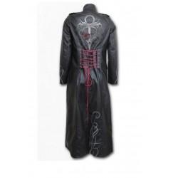 Dámský kabát Spiral Direct - Vampire's Kiss