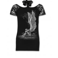Dámské tričko Spiral - Enslaved Angel
