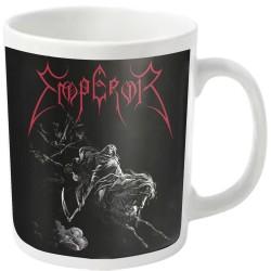 Hrnek Emperor - Rider