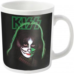 Hrnek Kiss - Peter Criss