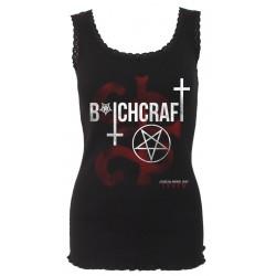 Dámské tričko Spiral Direct - Coven Bitchcraft