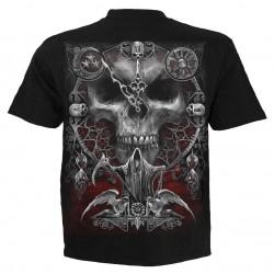 Pánské tričko Spiral Direct - Sands Of Death