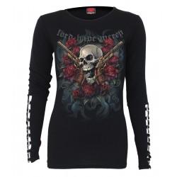 Dámské tričko Spiral Direct - Lord Have Mercy