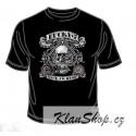 Pánské tričko  - Lucky 7