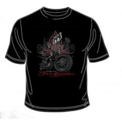 Pánské tričko  - Iron Rumblers