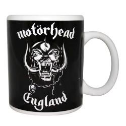 Hrnek Motörhead - England