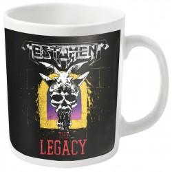 Hrnek Testament - Legacy