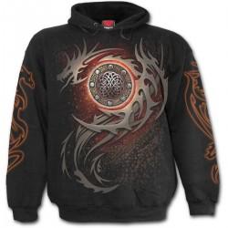 Pánská mikina Spiral Direct - Dragon Eye