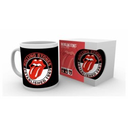 Hrnek The Rolling Stones - Est. 1962