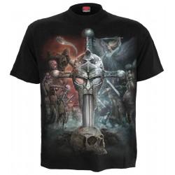 Pánské tričko Spiral Direct - Apocalypse