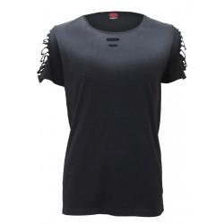 Dámské tričko Spiral - Distressed