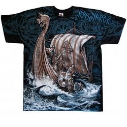 Pánské tričko - Viking - Ragnarok