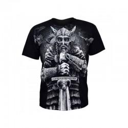 Pánské tričko - Viking - Sword