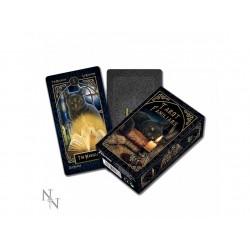 Tarotové karty - Lisa Parker