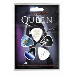 Trsátka Queen - Brian May