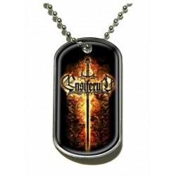 Psí známka Ensiferum - Sword