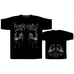 Pánské tričko Rotting Christ - Kata Ton Daimona Eaytoy