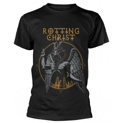 Pánské tričko Rotting Christ - Santanica