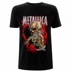 Pánské tričko Metallica - Fixxer Redux