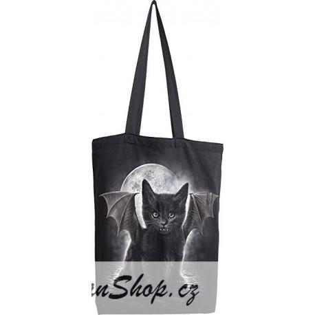 Dámská taška přes rameno Spiral Direct  - Bat Cat