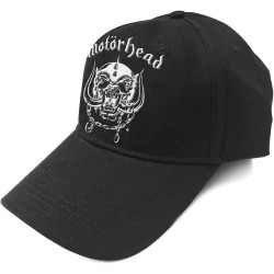 Kšiltovka Motorhead - Warpig