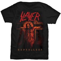Pánské tričko Slayer - Crucifix