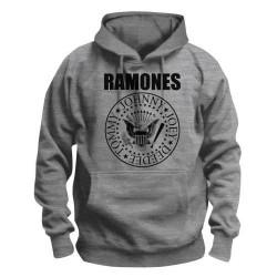 Pánská mikina Ramones - Presidental Seal